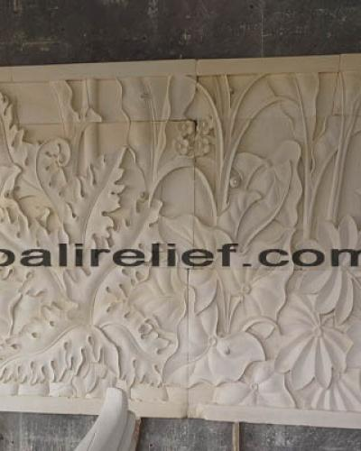 Relief Flower RRB-022