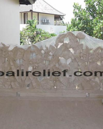 Relief Flower RRB-023