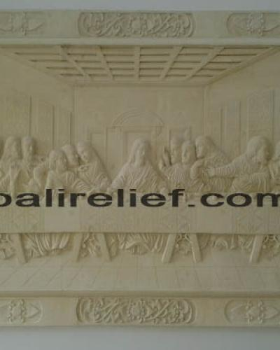 Relief Traditional RRW-017