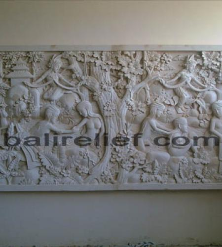 Relief Traditional