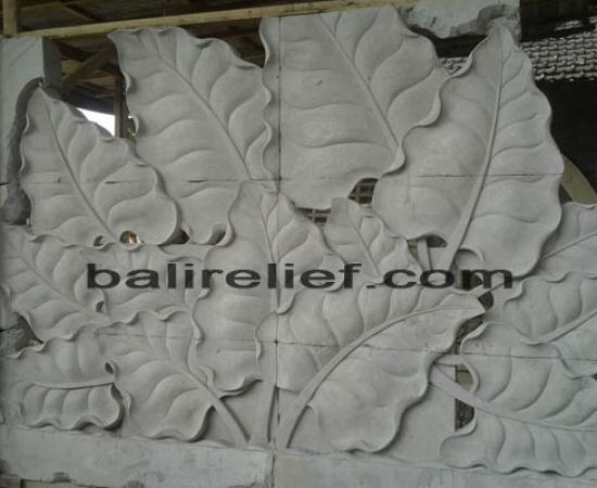 Relief Flower RRB-024