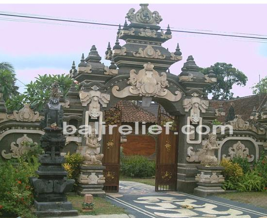 Relief Style Bali RRSB-001