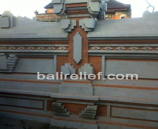 Relief Style Bali RRSB-006