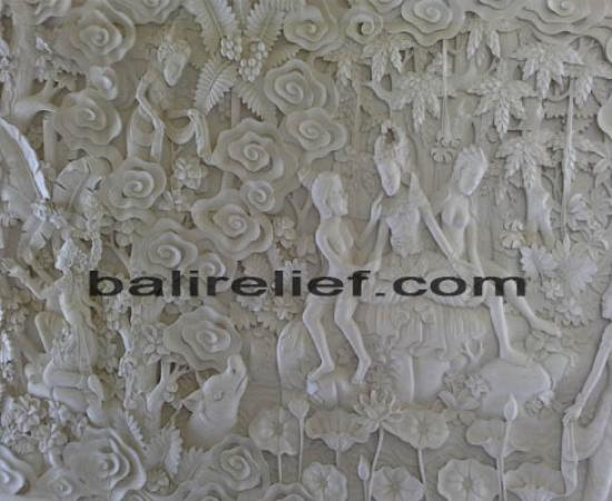 Relief Traditional RRW-015