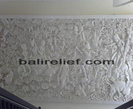 Relief Traditional RRW-016