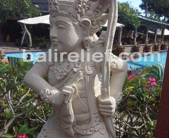 Statue SA-004