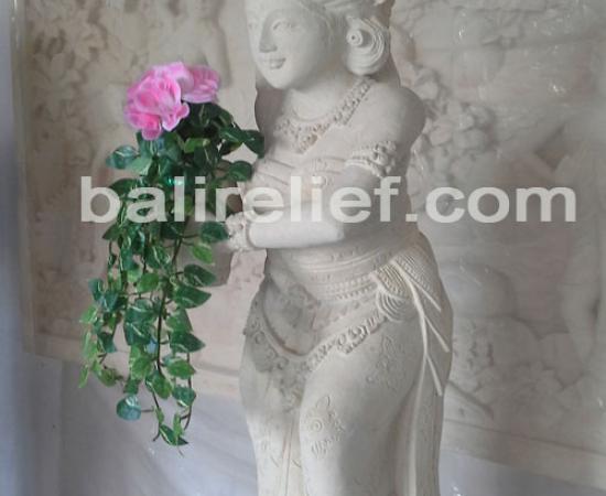 Statue SA-006