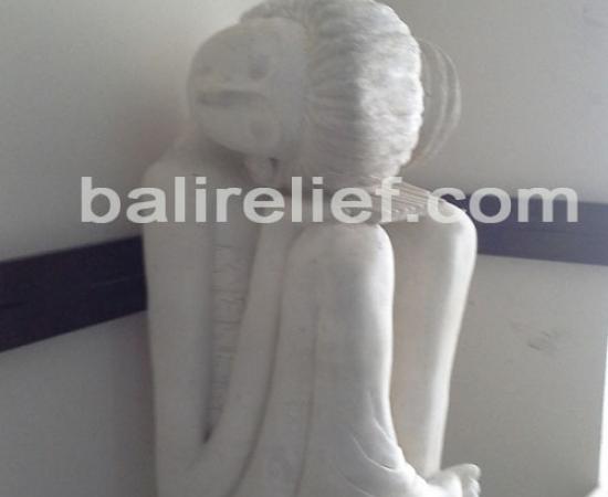 Statue SA-008