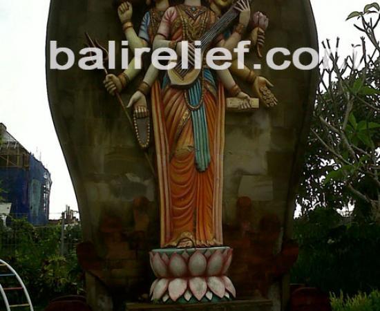 Statue SC-007