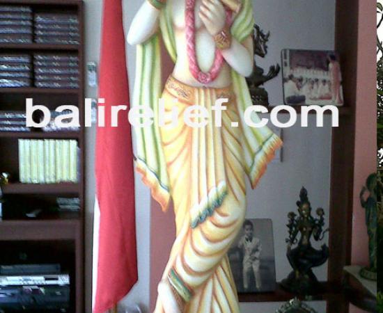 Statue SC-009