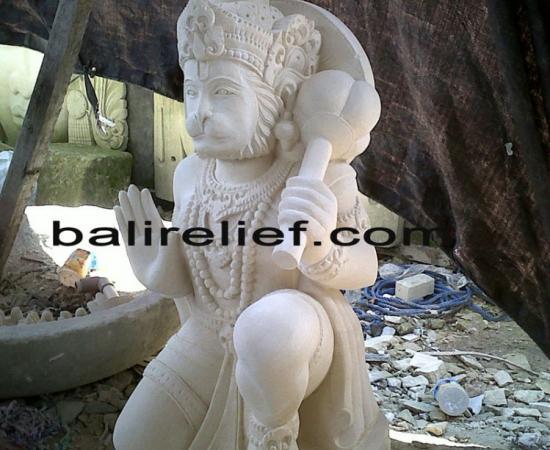 Bali Buddha Garden Statues - Statue REL-014
