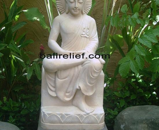 Bali Buddha Statue - Statue REL-007