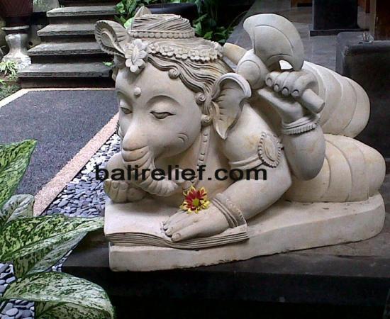 Bali Ganesha Statue for Sale - Statue REL-017