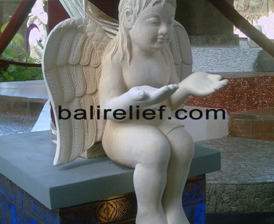 Bali Princess Statue - Statue REL-009