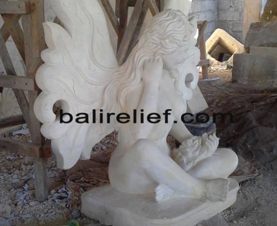 Bali Statue Garden - Statue REL-004