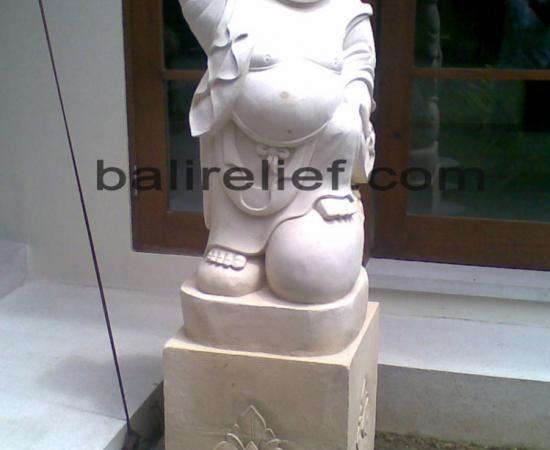 Bali Stone Garden Statues - Statue MD-006