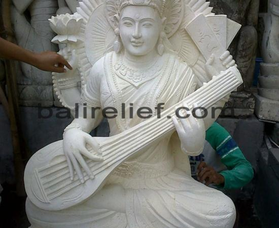 Balinese Goddess Statue - Statue MD-001