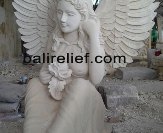 Ubud Stone Carving Prices - Statue REL-001
