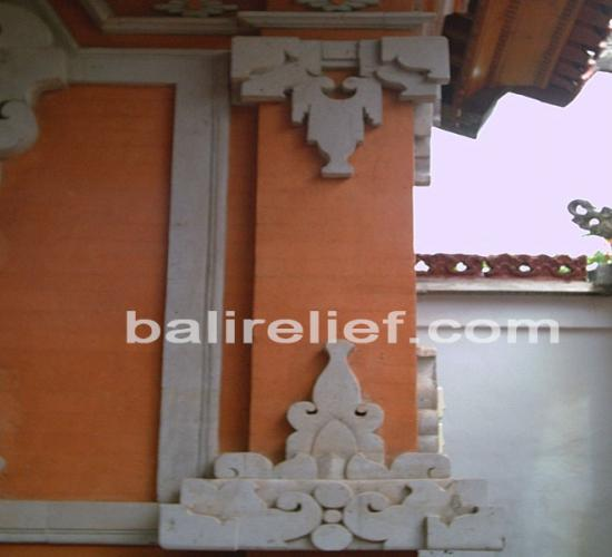 Relief Style Bali RRSB-002