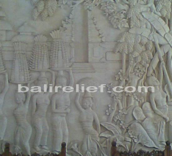 Relief Traditional RRW-001