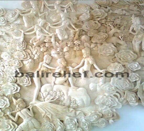 Relief Traditional RRW-002