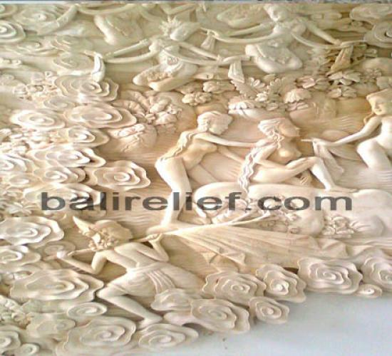 Relief Traditional RRW-003