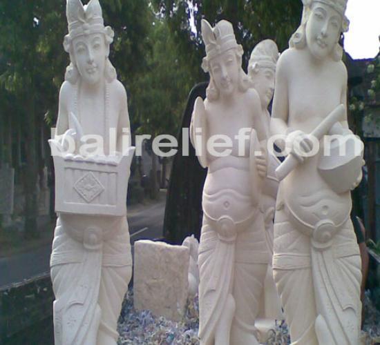 Statue SA-002