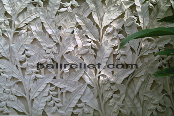 Relief Flower RRB-005