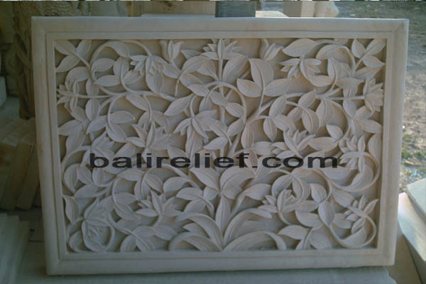 Relief Flower RRB-006