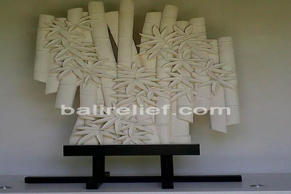 Bali Relief Modern RRM-006
