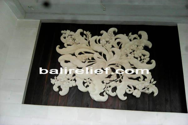 Bali Relief Modern RRM-009