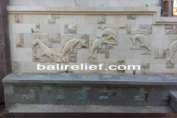 Bali Relief Modern RRM-010