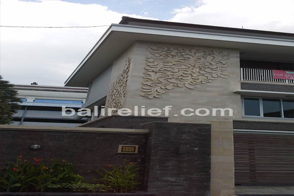 Bali Relief Modern RRM-011
