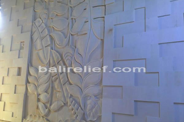Bali Relief Modern RRM-016