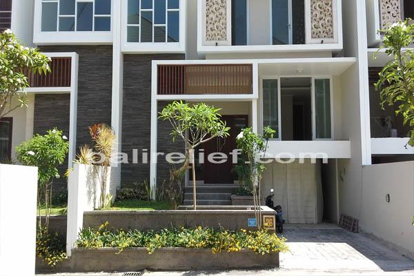Bali Relief Modern RRM-019