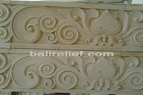 Bali Relief Modern RRM-021