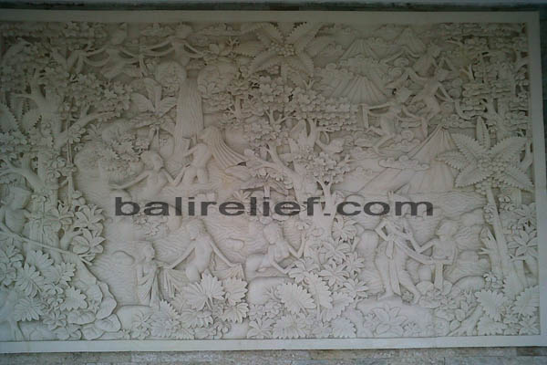 Relief Traditional RRW-005