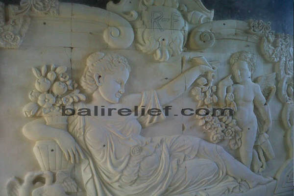 Relief Traditional RRW-006