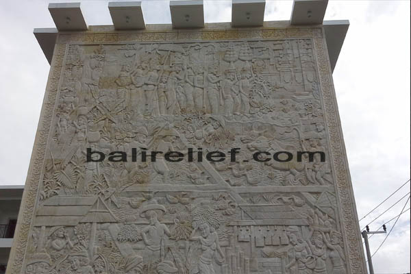 Relief Traditional RRW-013