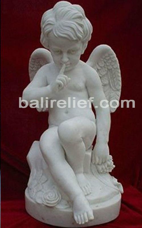 Statue SA-001