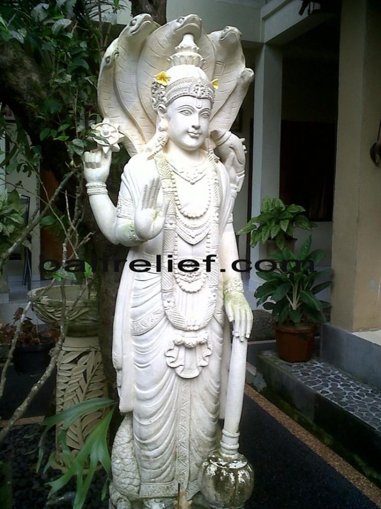 Bali Hindu God Statue - Statue REL-20