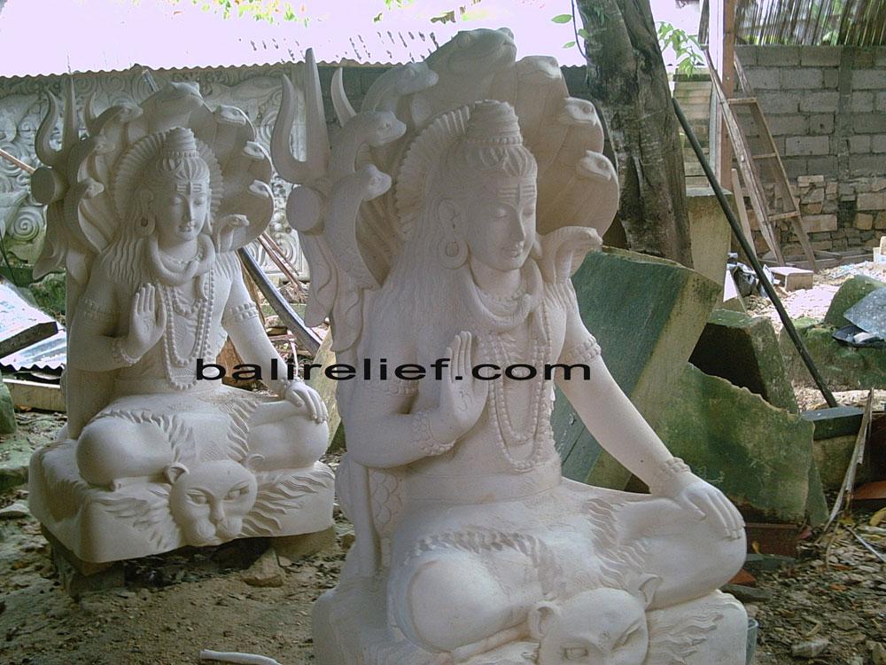 Bali Shiva Statue for Sale - Statue REL-008