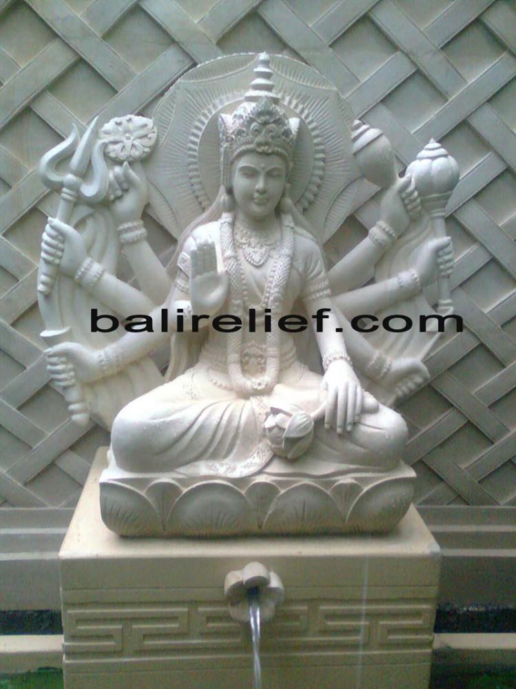 Bali Stone Sculpture - Statue REL-010