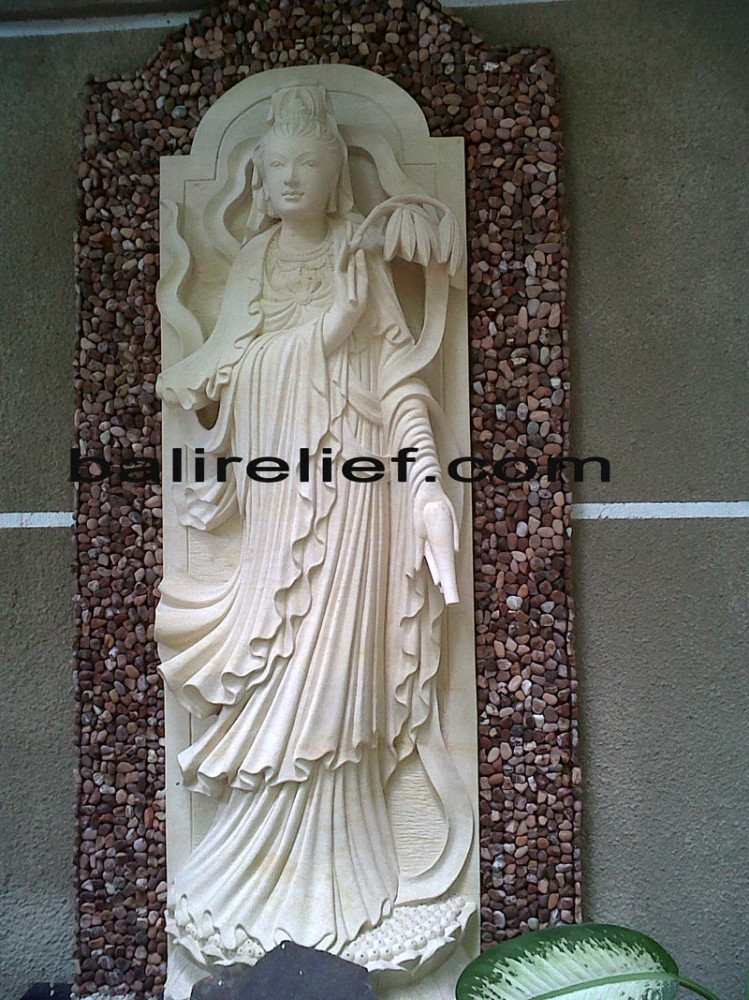Balinese Statues for Sale - Statue REL-015