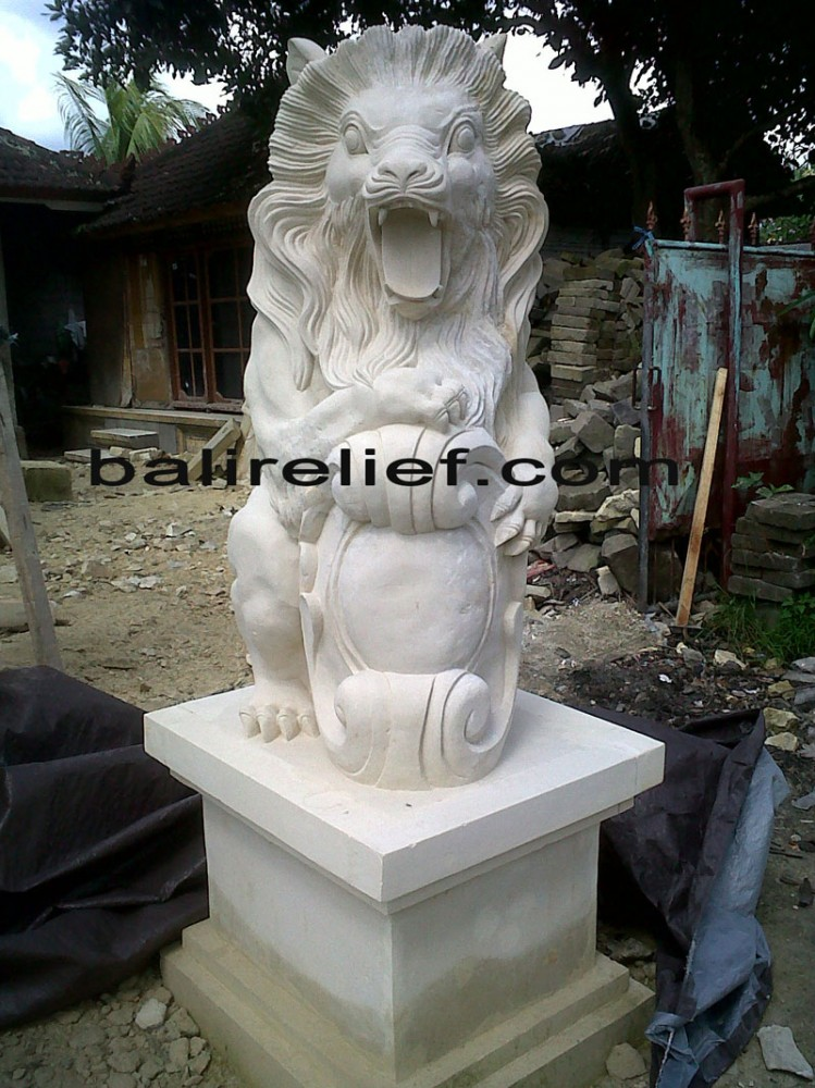 Balinese Stone Statues for Sale - Statue REL-022