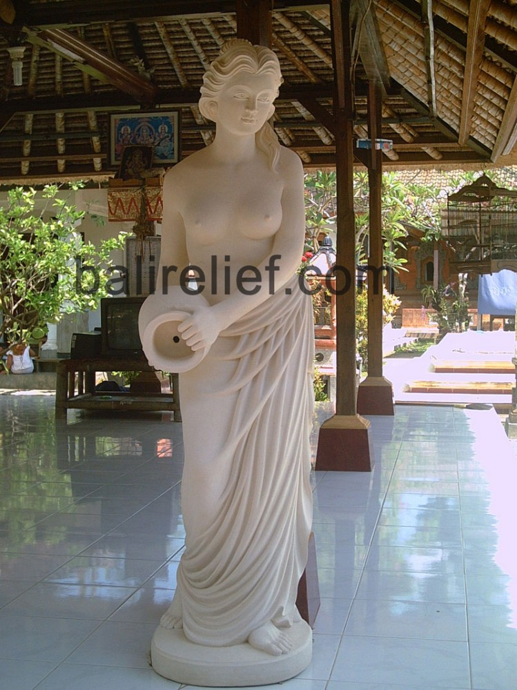 Statue Fountain Bali - Statue MD-008